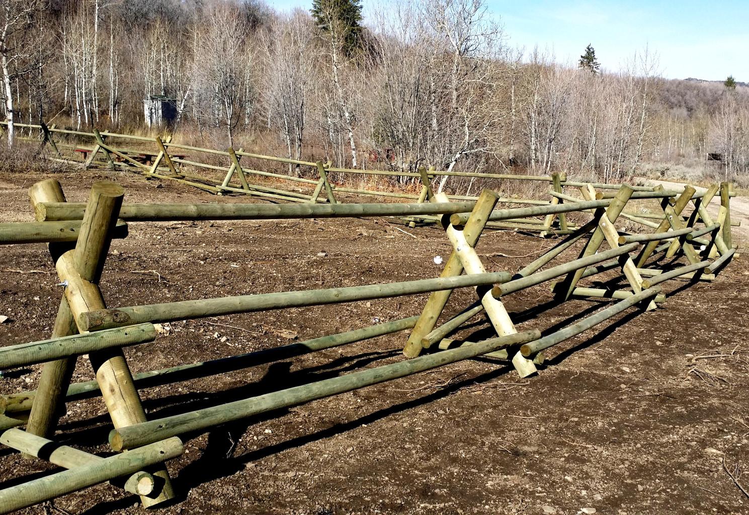 Singleton Fence Agriculturalfence